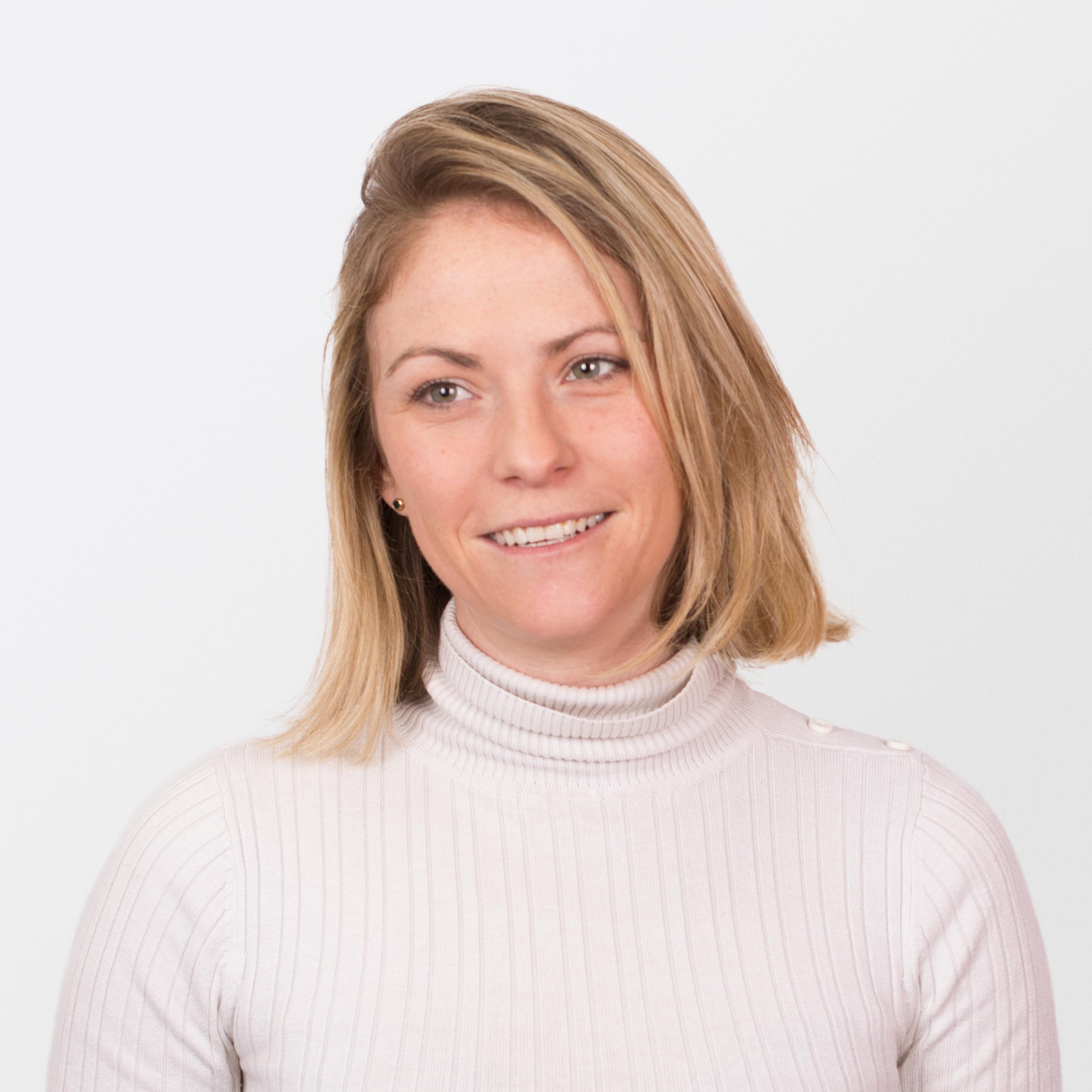Ingrid Olmesdahl