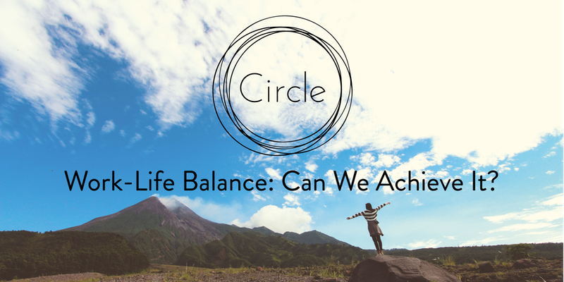 Work-Life Balance: Can We Achieve It?