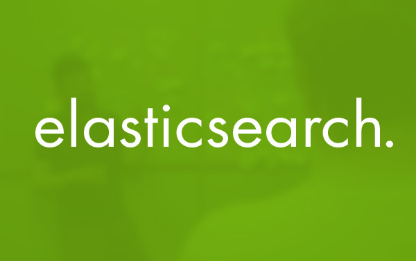 January Elasticsearch Meetup