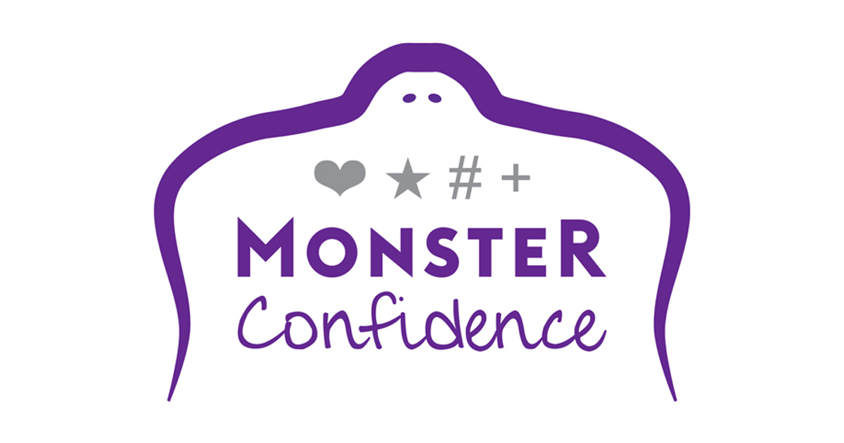 Monster Confidence London